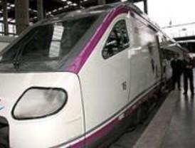 El AVE Madrid-Barcelona ofrecerá 50 circulaciones y 20.000 plazas diarias