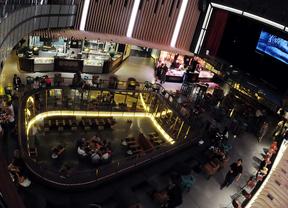 Mercado Platea: espacio gourmet en la Milla de Oro