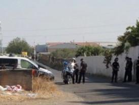 La Policía vuelve a registrar la finca del padre de los niños desaparecidos en Córdoba