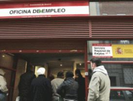 El paro bajó en 6.583 personas en mayo en Madrid, un 1,37%
