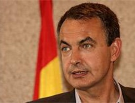 Un empresario de Madrid acusa a a Zapatero de mentir sobre economía