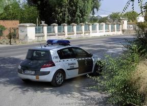 Detenidos dos hombres por asaltar a un joven en El Escorial