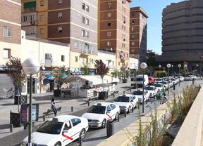 Radio Gremial Taxi recogerá a los clientes de forma gratuita a partir de febrero