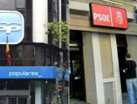 PSOE y PP gestan un pacto total contra la corrupción política
