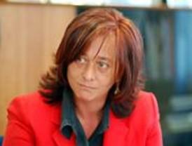 Mercedes de la Merced presidirá 'Mujeres para la democracia'
