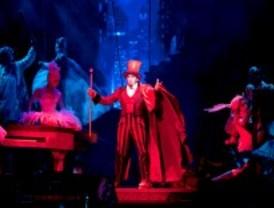 Llega la ópera rock al Madrid Arena