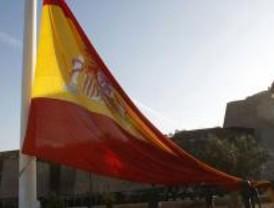 Homenaje en Madrid a 30 años de Constitución
