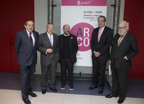 ARCOmadrid confirma la creciente confianza del mercado del arte en España