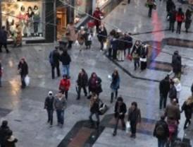 Madrid perdió 32.000 habitantes en 2011
