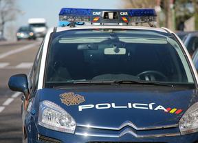 Dos detenidos por robar a ancianos por el método del 'mataleón'