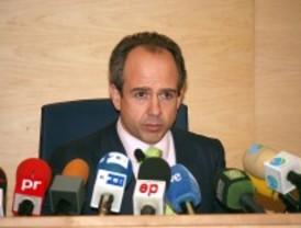 Condenan a Panero por dar sobresueldos a los funcionarios