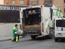 Bravo desmiente que la tasa de basura vuelva a subir y asegura que cubre el 95% del coste