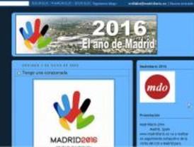 Siga la visita del COI en el blog de Madridiario