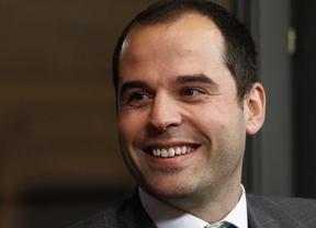 Ignacio Aguado y Begoña Villacís, candidatos en las primarias de Ciudadanos Madrid