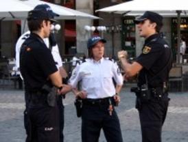 La Policía francesa patrullará en Madrid