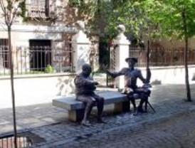 Las ciudades españolas candidatas a Capital Europea de la Cultura estarán en Fitur