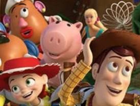 Toy Story: los juguetes siguen dando guerra
