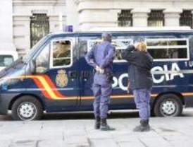 La incorporación de 4.000 policias mejora la seguridad de la Comunidad un 3,2%