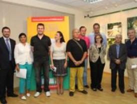 San Blas entrega su premios de un concurso de pintura