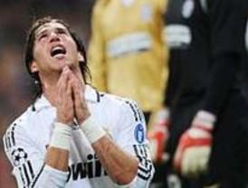 El Madrid pierde en goles, juego y autoestima frente a 'la Juve'