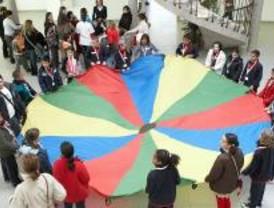 Las Rozas celebra la Semana Infantil