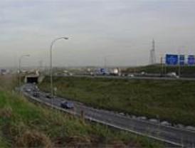 La empresa Isolux Corsán se adjudica las obras del enlace de la M-40 con la M-511