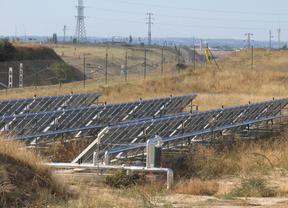 Los paneles solares se pueden usar para tener calefacción y aire acondicionado