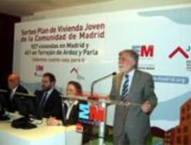 La Comunidad celebra el mayor sorteo de vivienda protegida en Madrid, Parla y Torrejón