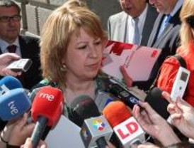 El PSM asegura que tiene pruebas contra Granados y que las presentará a Anticorrupción