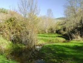 Charla en Montejo de la Sierra sobre el cambio climático