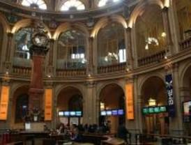 La Bolsa española sigue callendo y el Ibex llega al -5,29%