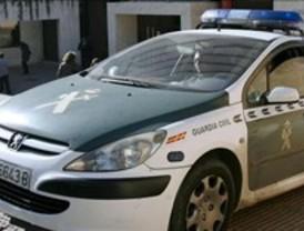 Buscan a los asaltantes que hirieron a un joyero en San Martín de Valdeiglesias