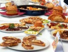 La gastronomía complutense en la VII Ruta de las Tapas de Alcalá de Henares