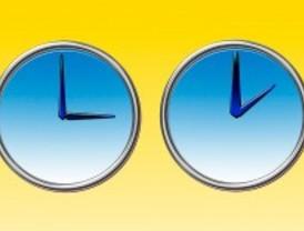 Los relojes se retrasan una hora este domingo