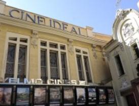Huelga este fin de semana en los cines Yelmo