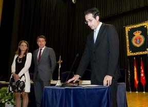Fernando Suárez: