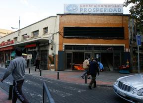 Mercado de Prosperidad (Chamartín).