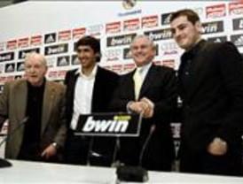 Raúl y Casillas se jubilarán en el Real Madrid