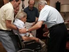 Grupo Norte gestionará la ayuda a domicilio en Móstoles