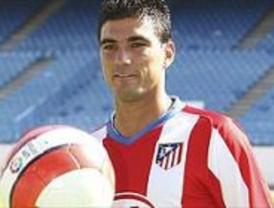 Reyes llega al Atlético con el objetivo de 'conseguir títulos'