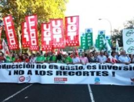 Convocada una manifestación en defensa del Estado de Bienestar