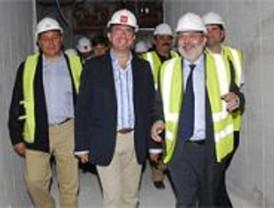 La nueva comisaría de Alcalá de Henares comenzará a funcionar a finales del 2007