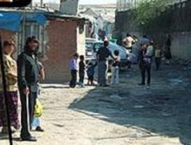 Los vecinos de Vallecas creen que derribar Las Barranquillas no es la solución
