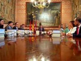 Madrid tendrá una oficina internacional para promocionar la candidatura olímpica