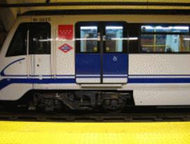 Metro mejorará los trenes de la serie 2000 de las líneas 1 y 5
