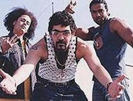 Orishas, Calle 13 y Noa actuarán este fin de semana en Puerta del Ángel
