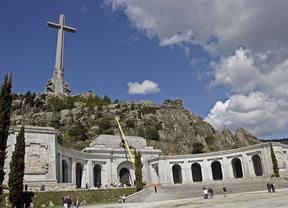 El Congreso votará si hay que reconvertir el Valle de los Caídos