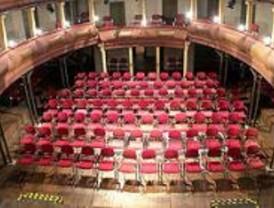 Teatro gratis en el Corral de Comedias de Alcalá de Henares