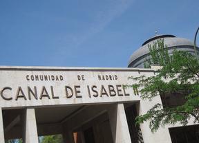 El Canal de Isabel II propone bajar una décima la tarifa del agua para 2014