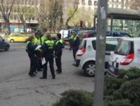 Controles de identificación de la Policía Municipal ayudaron a los arrestos en la trama de Caminero